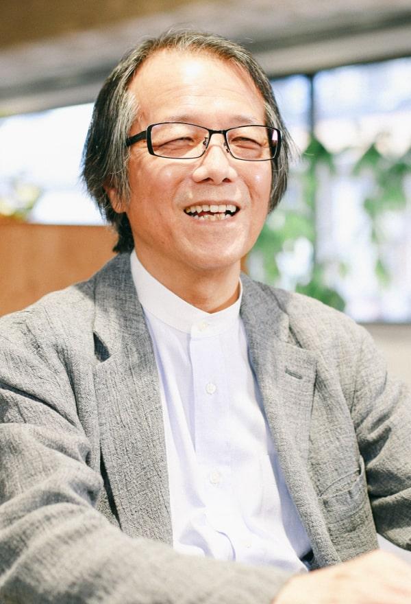 阪本 節郎の写真