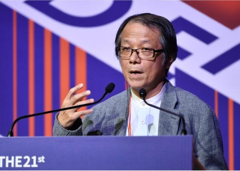 Setsuo Sakamoto